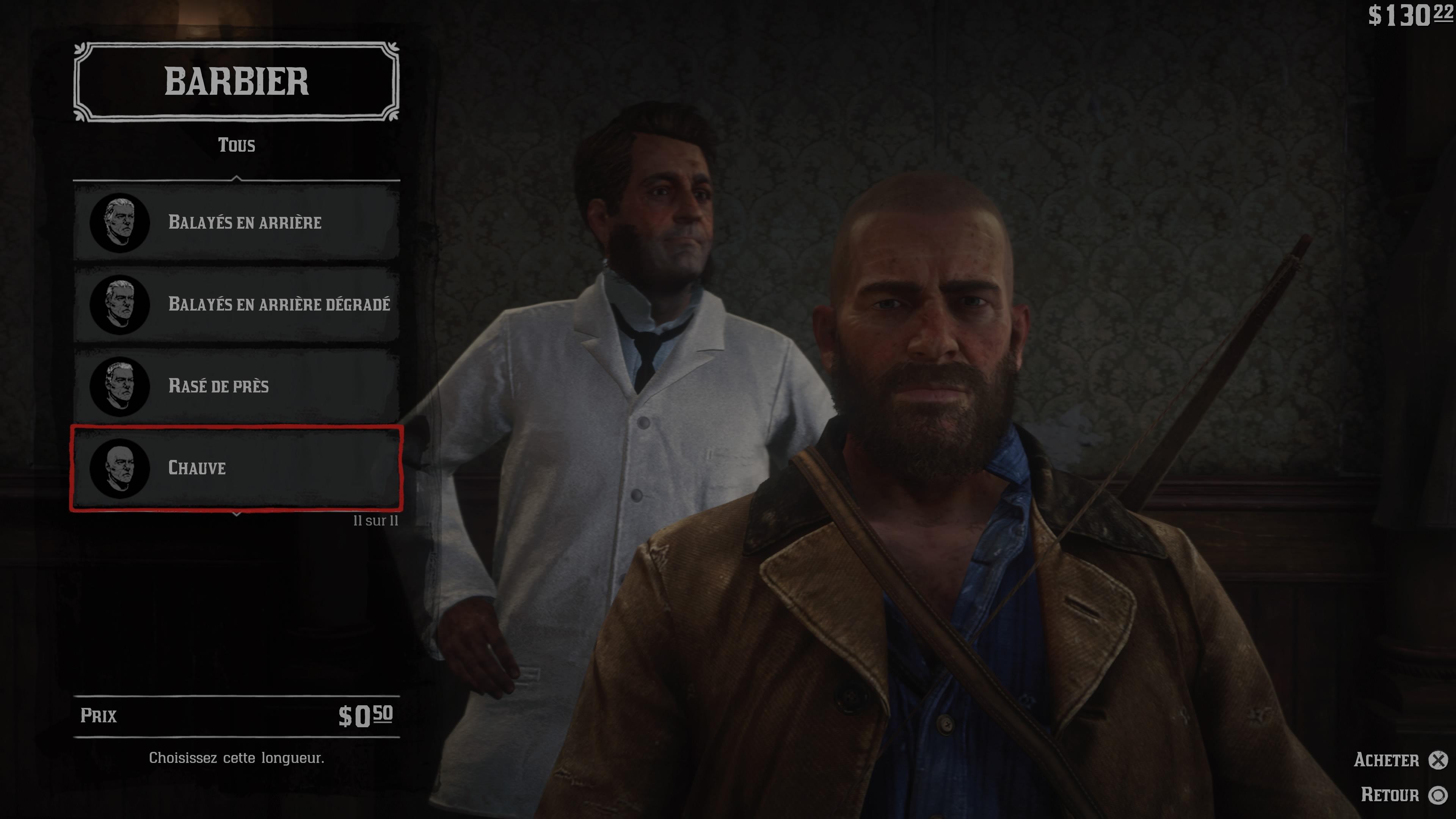 RedDeadRedemptionII PS4 Test 097