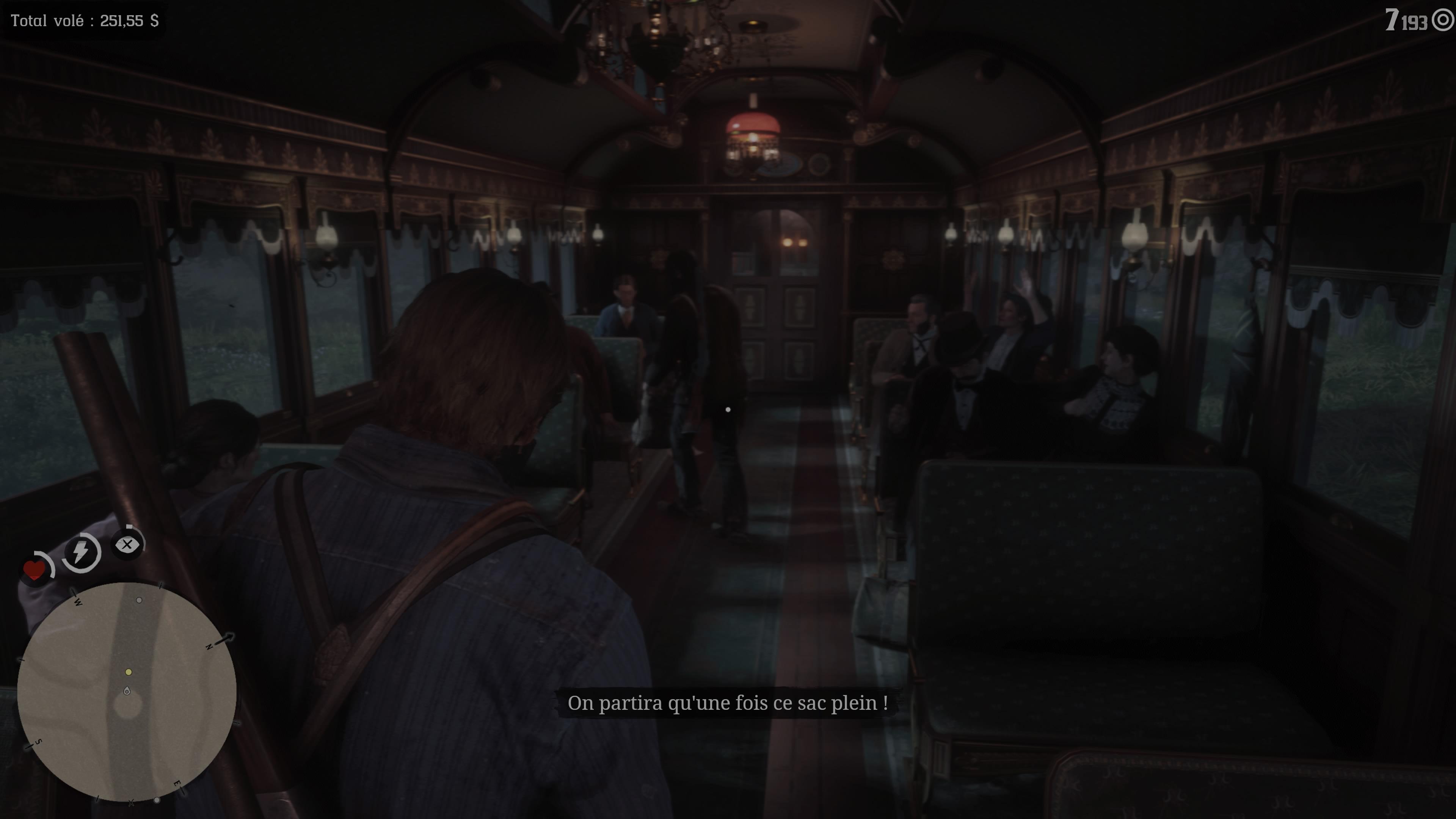 RedDeadRedemptionII PS4 Test 099