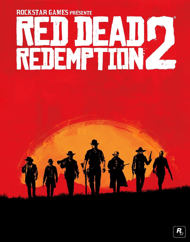 RedDeadRedemption2 Multi Jaquette 001