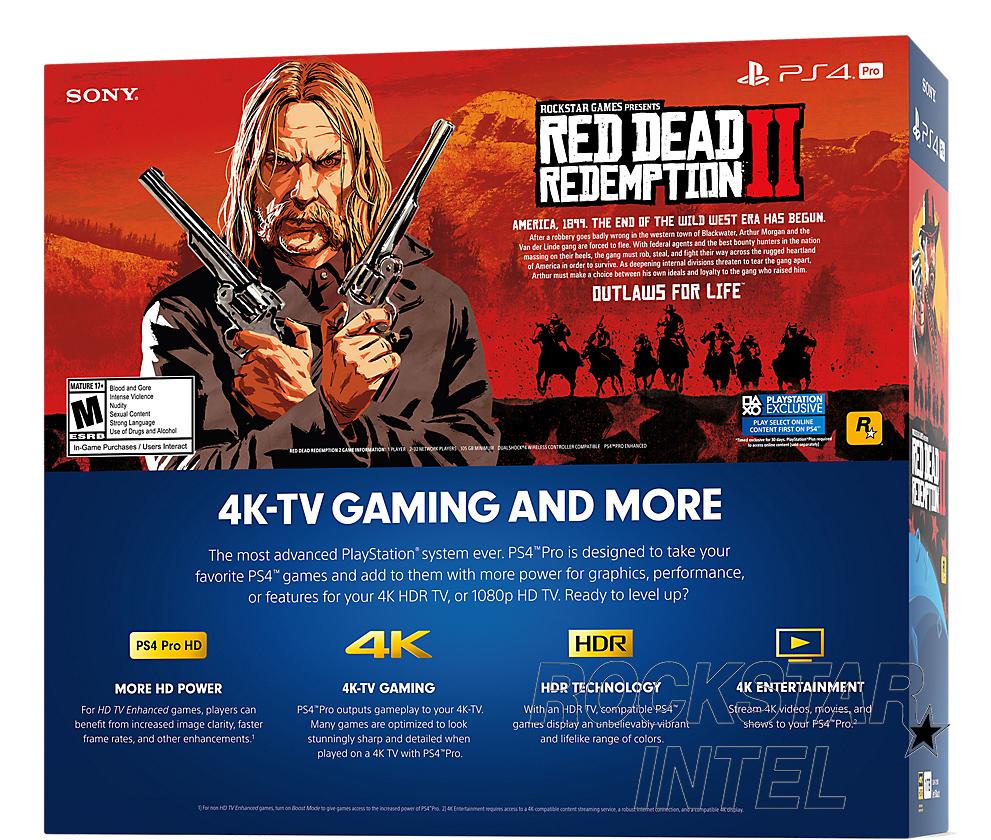 RedDeadRedemption2 Poids Online