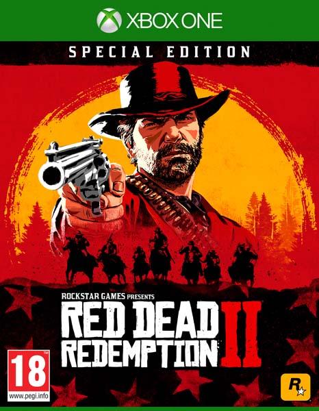 RedDeadRedemptionII XB1 Div 012