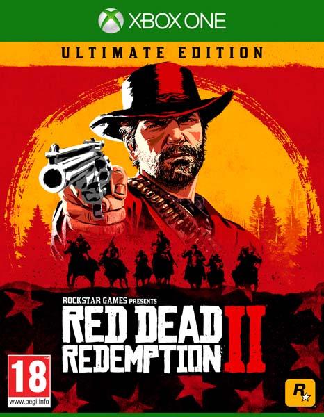 RedDeadRedemptionII XB1 Div 013