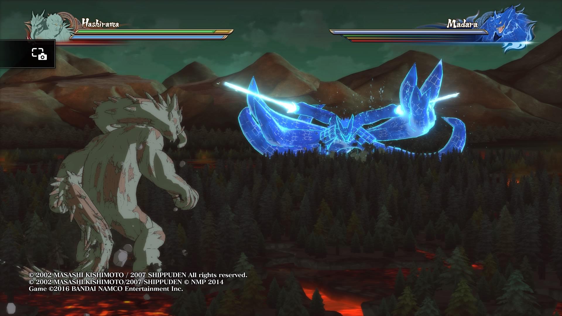 NarutoShippuden-UltimateNinjaStorm4 PS4 Test 002