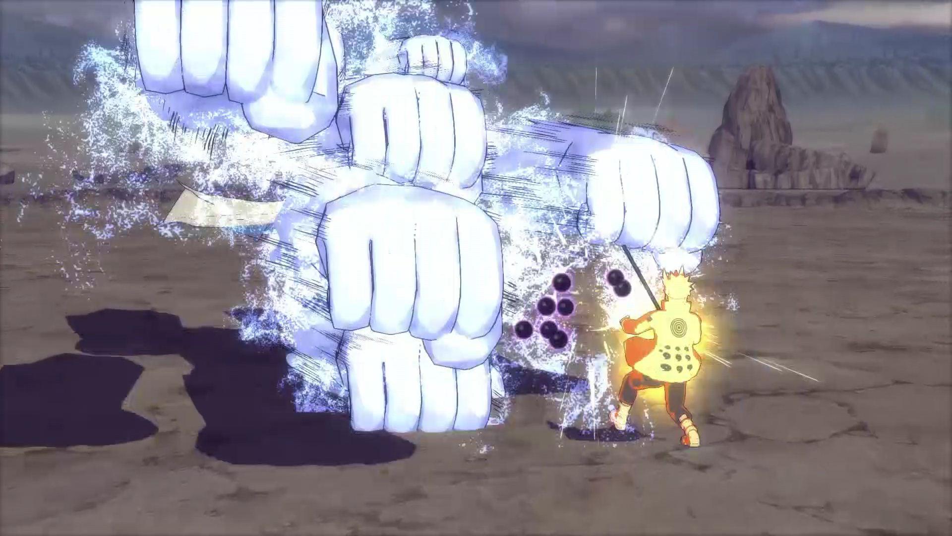 NarutoShippuden-UltimateNinjaStorm4 Multi Editeur 010