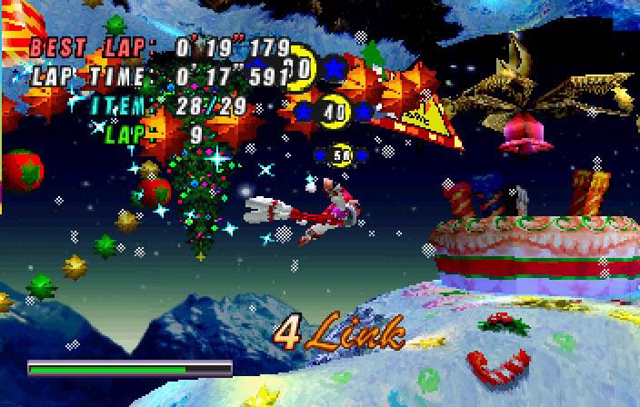 ChristmasNightsIntoDreams Saturn Editeur 002