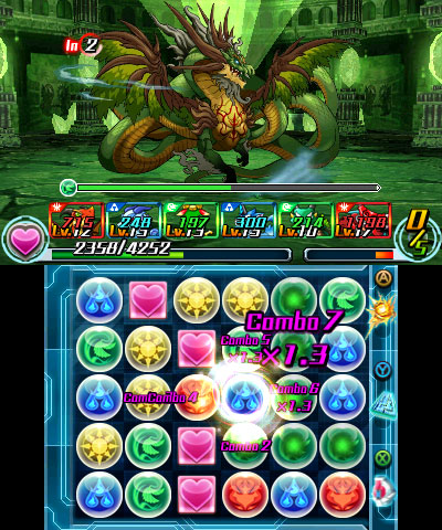 Puzzle-DragonsZ-Puzzle-Dragons-SuperMarioBros.Edition 3DS Test 007