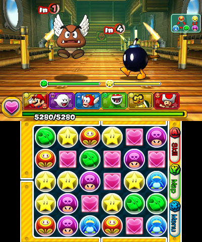 Puzzle-DragonsZ-Puzzle-Dragons-SuperMarioBros.Edition 3DS Test 015