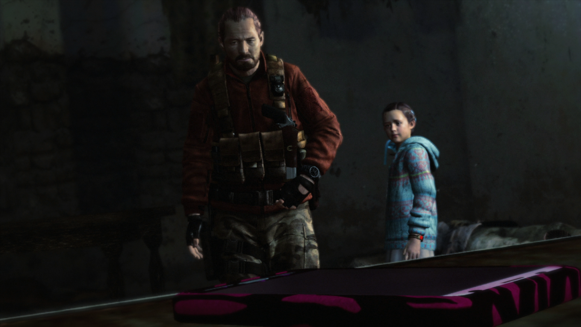 ResidentEvil-Revelations2-Episode3 Multi Editeur 005
