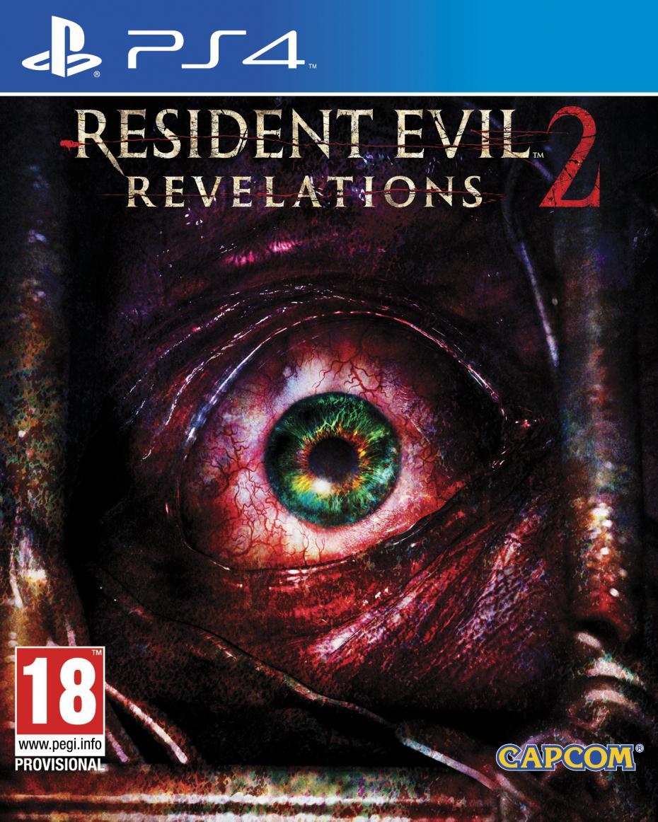 ResidentEvil-Revelations2-Episode3 PS4 Jaquette 001