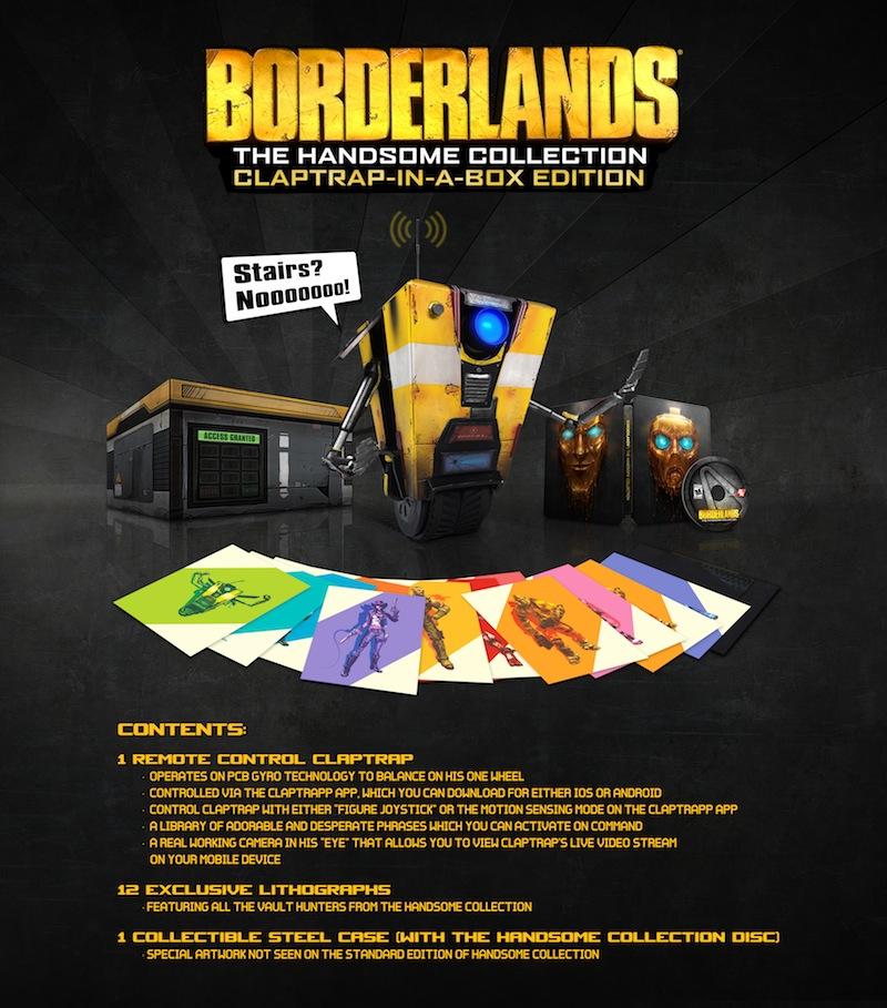 Borderlands-TheHandsomeCollection Multi Div 002