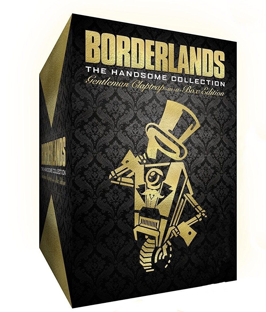 Borderlands-TheHandsomeCollection Multi Div 004