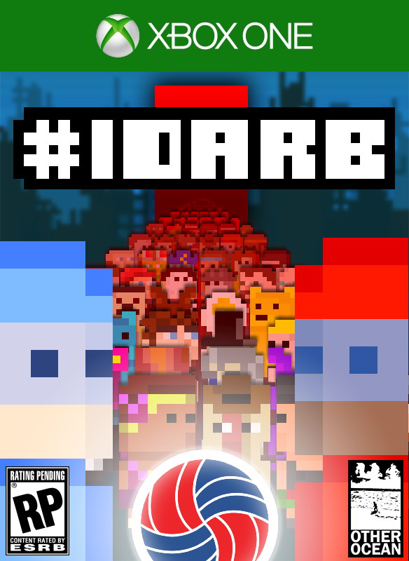 -IDARB Xbox One Jaquette 001
