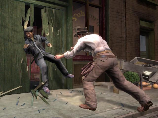 Indiana Jones Multi Editeur 005