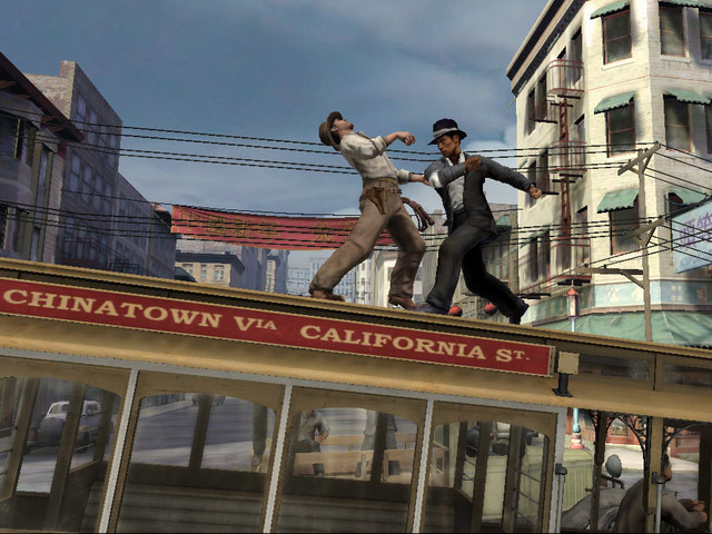 Indiana Jones Multi Editeur 007