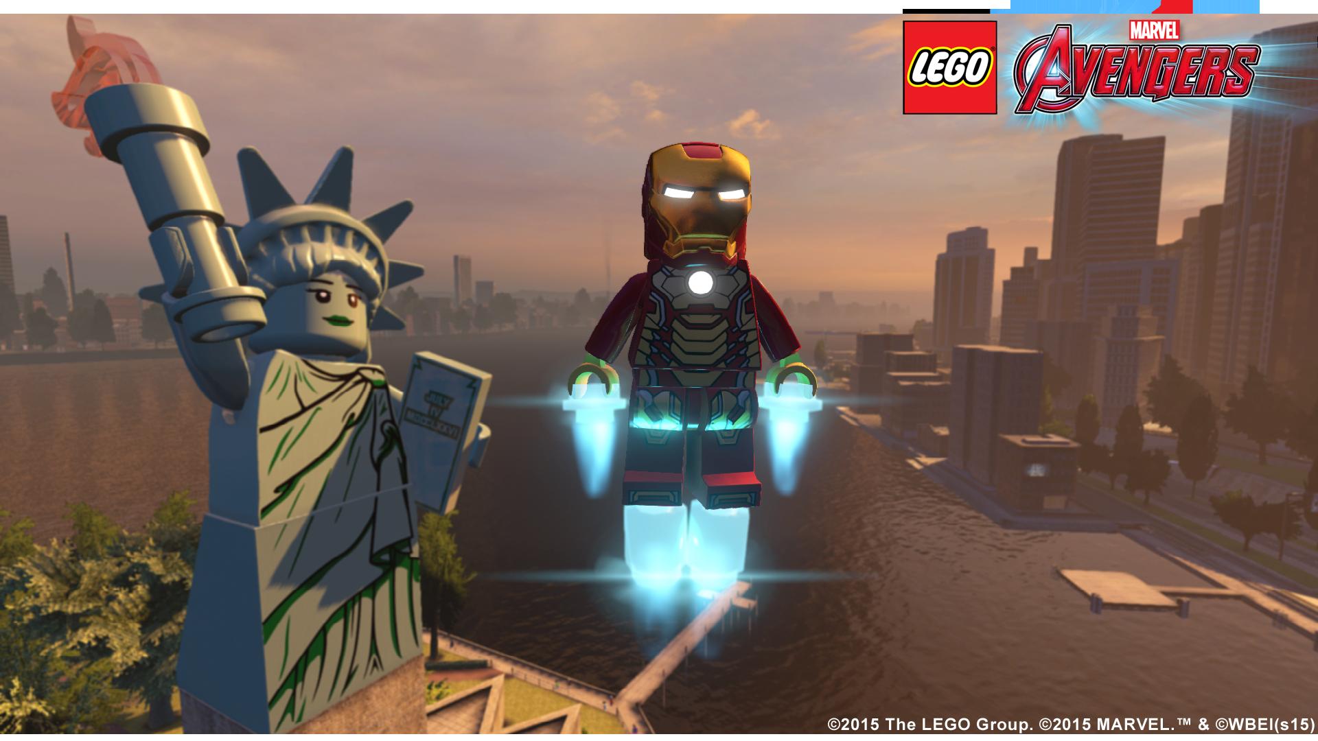 LEGOMarvel-sAvengers Multi Editeur 007