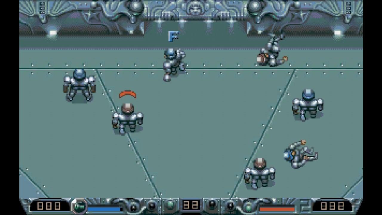 Speedball2 XBLA Editeur 002