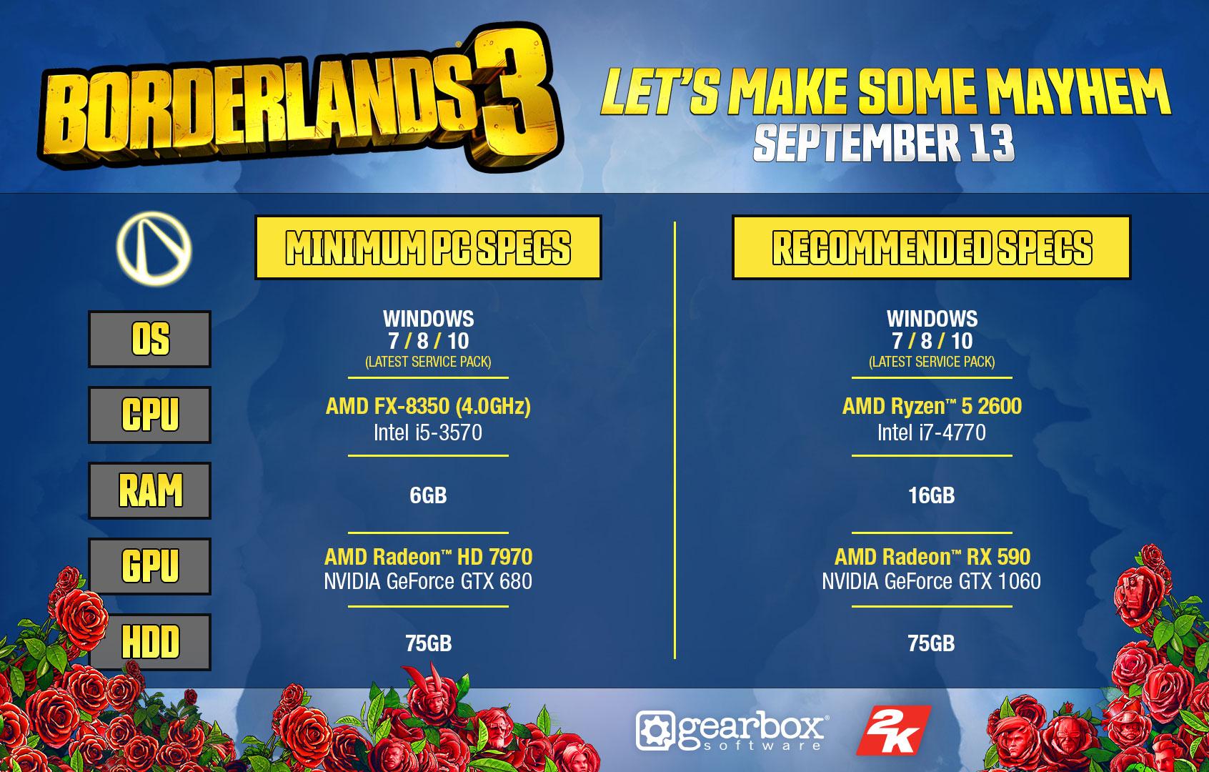 Borderlands3Specs