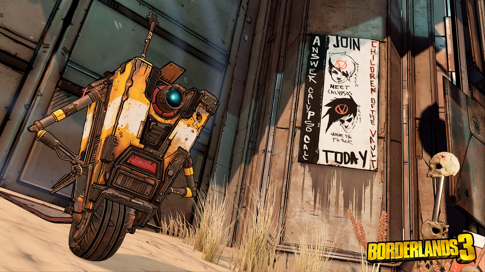 Borderlands3 PC Editeur 002