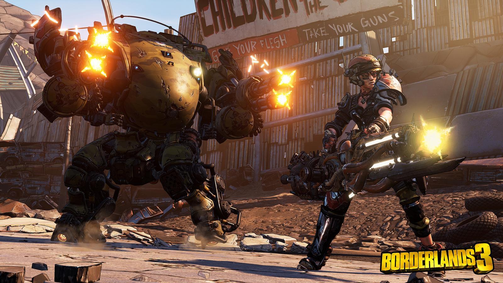 Borderlands3 PC Editeur 003