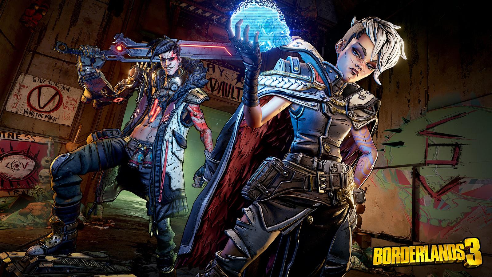 Borderlands3 PC Editeur 006