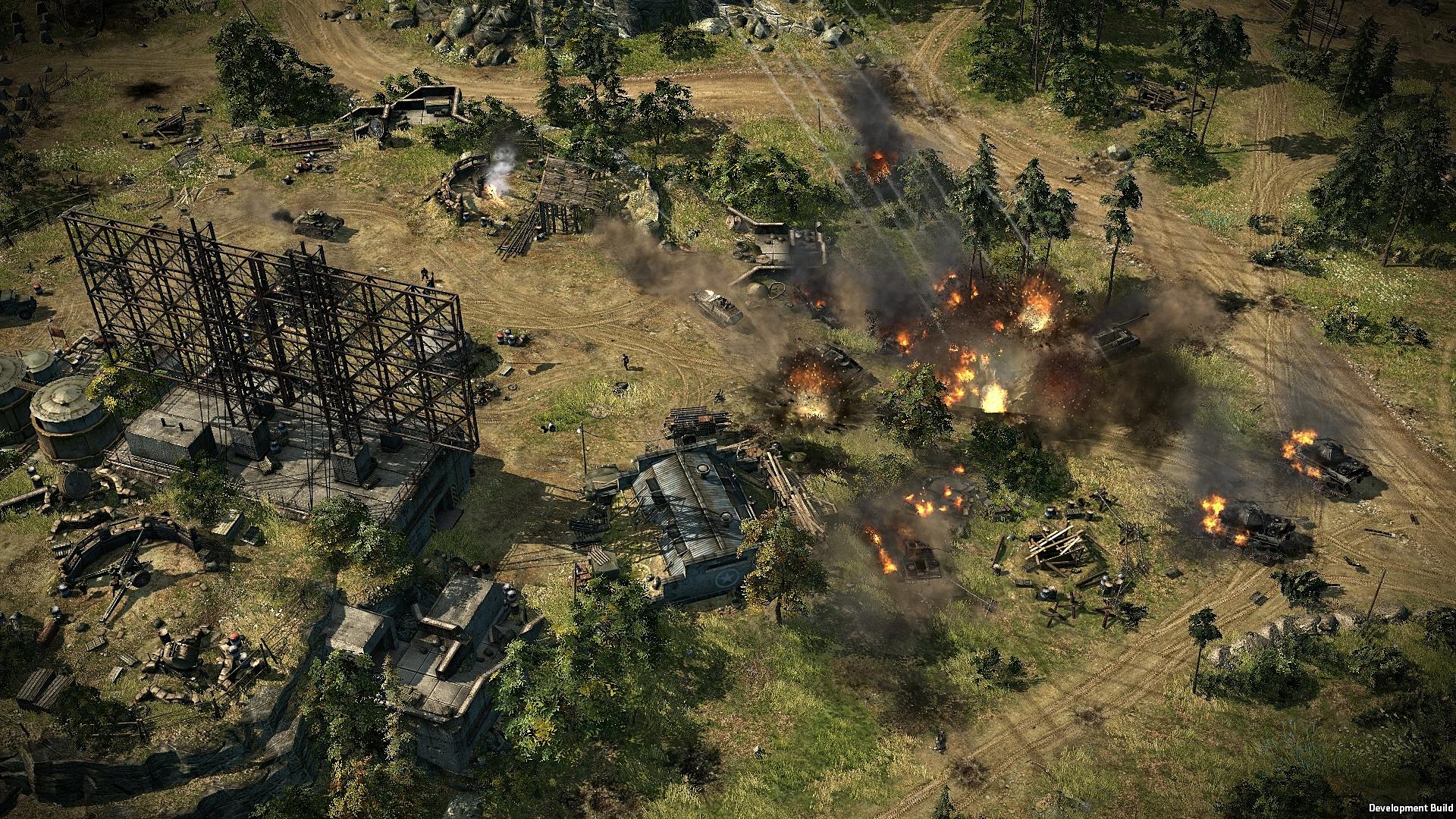 Blitzkrieg3 PC Editeur 003