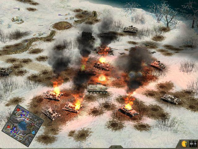 Blitzkrieg2 PC Editeur 001