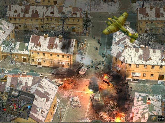 Blitzkrieg2 PC Editeur 002