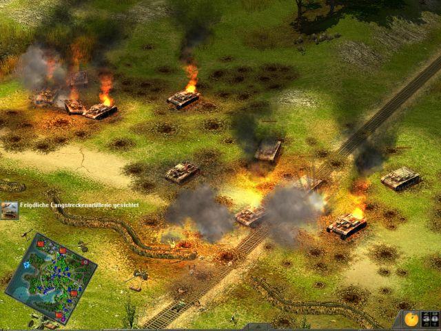 Blitzkrieg2 PC Editeur 003
