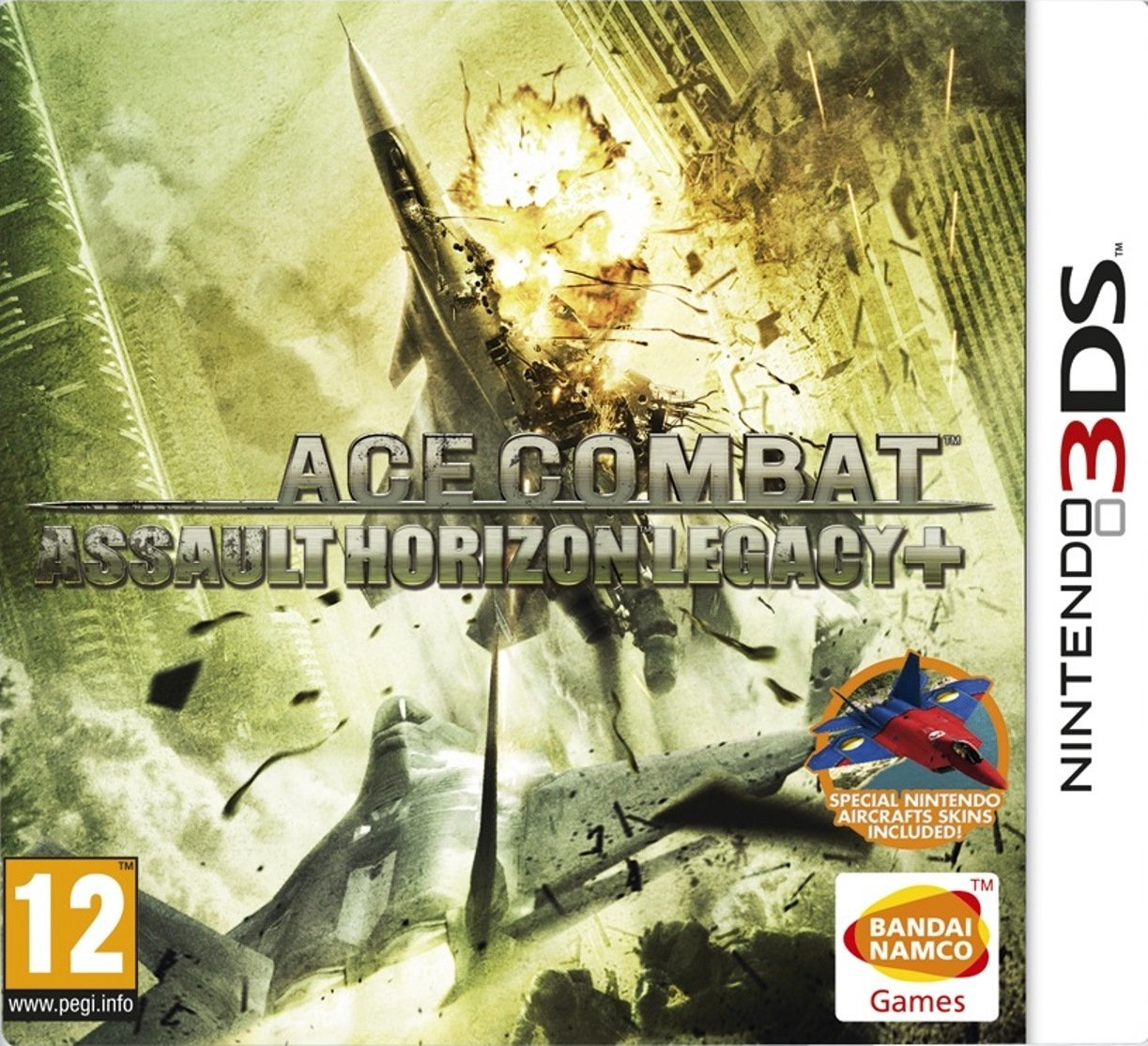 AceCombat-AssaultHorizonLegacy- New 3DS Jaquette 001