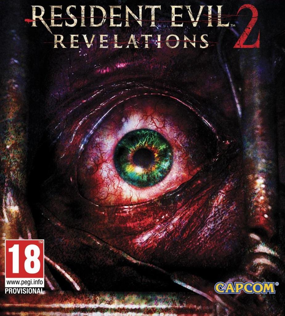 ResidentEvil-Revelations2-Episode1 PC Jaquette 001