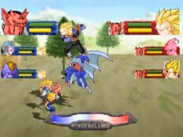 DragonBallZ-LaGrandelegendedesboulesdecristal Multi Editeur 001