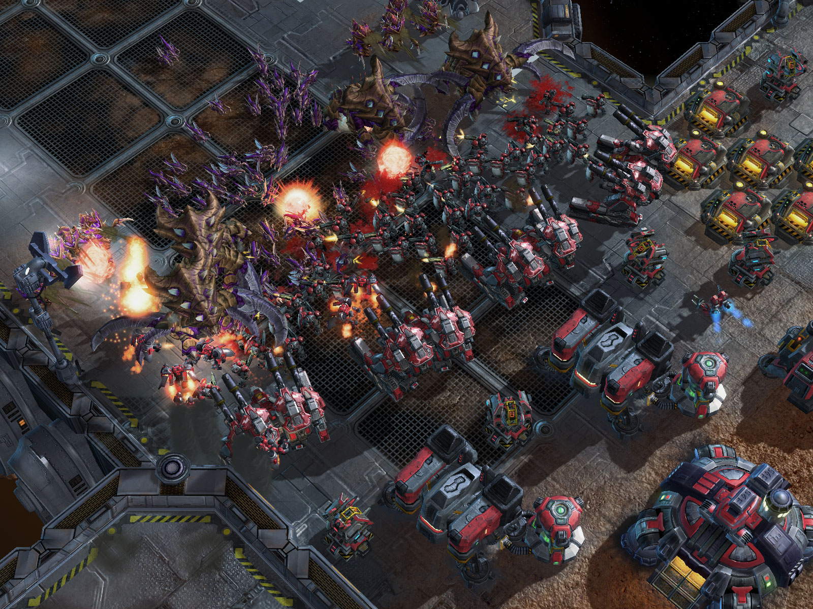 Starcraft2 PC Ed061