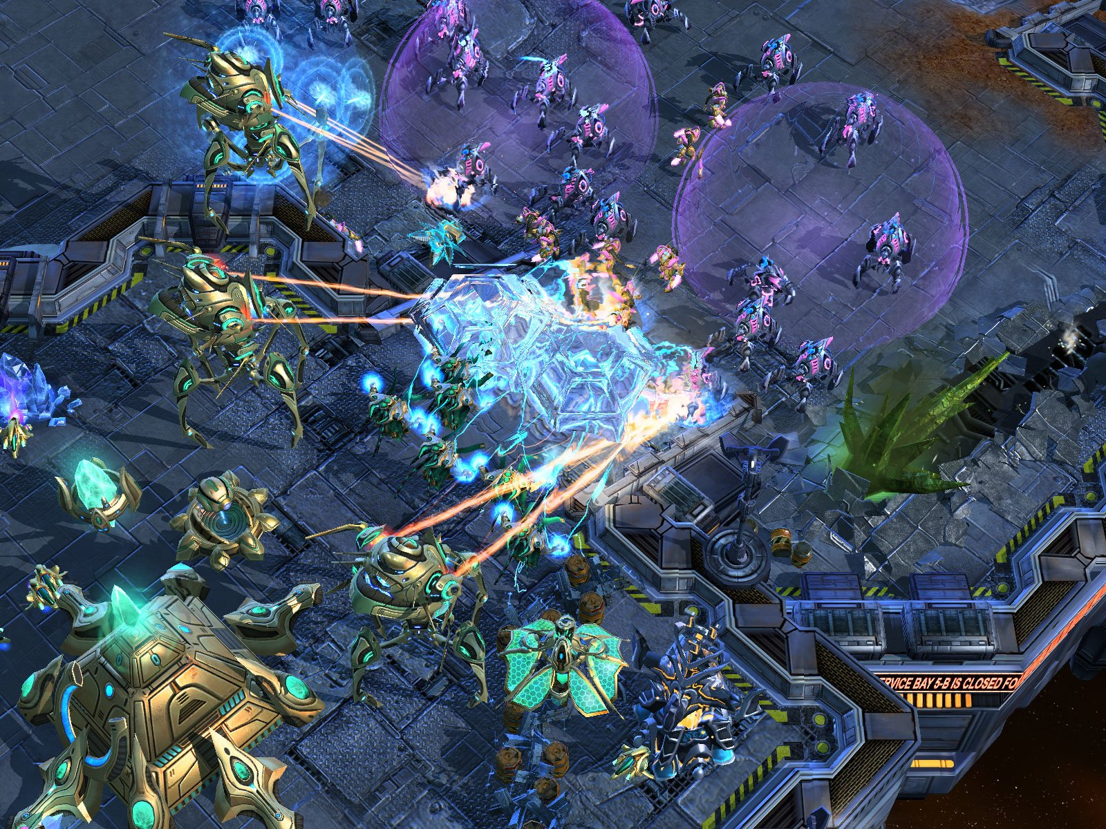 Starcraft2 PC Ed072