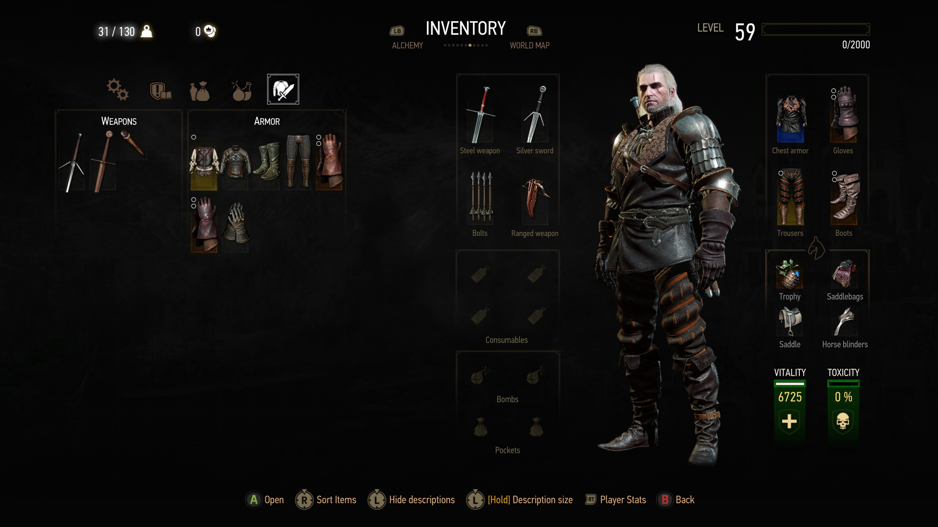 TheWitcherIII-WildHunt-BloodandWine Multi Editeur 020