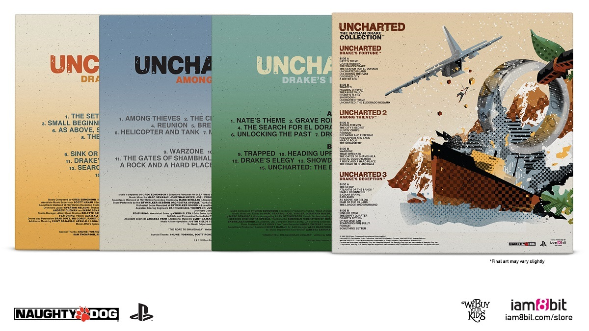 Uncharted-TheNathanDrakeCollection PS4 Div 025