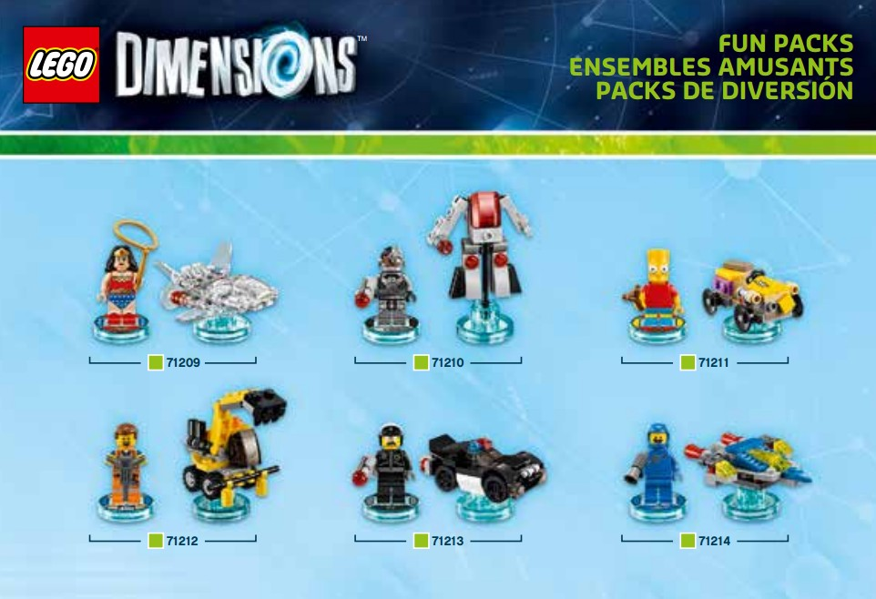 LEGODimensions Multi Div 026