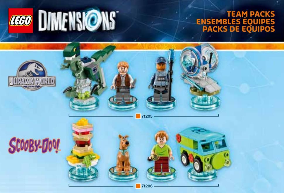 LEGODimensions Multi Div 028