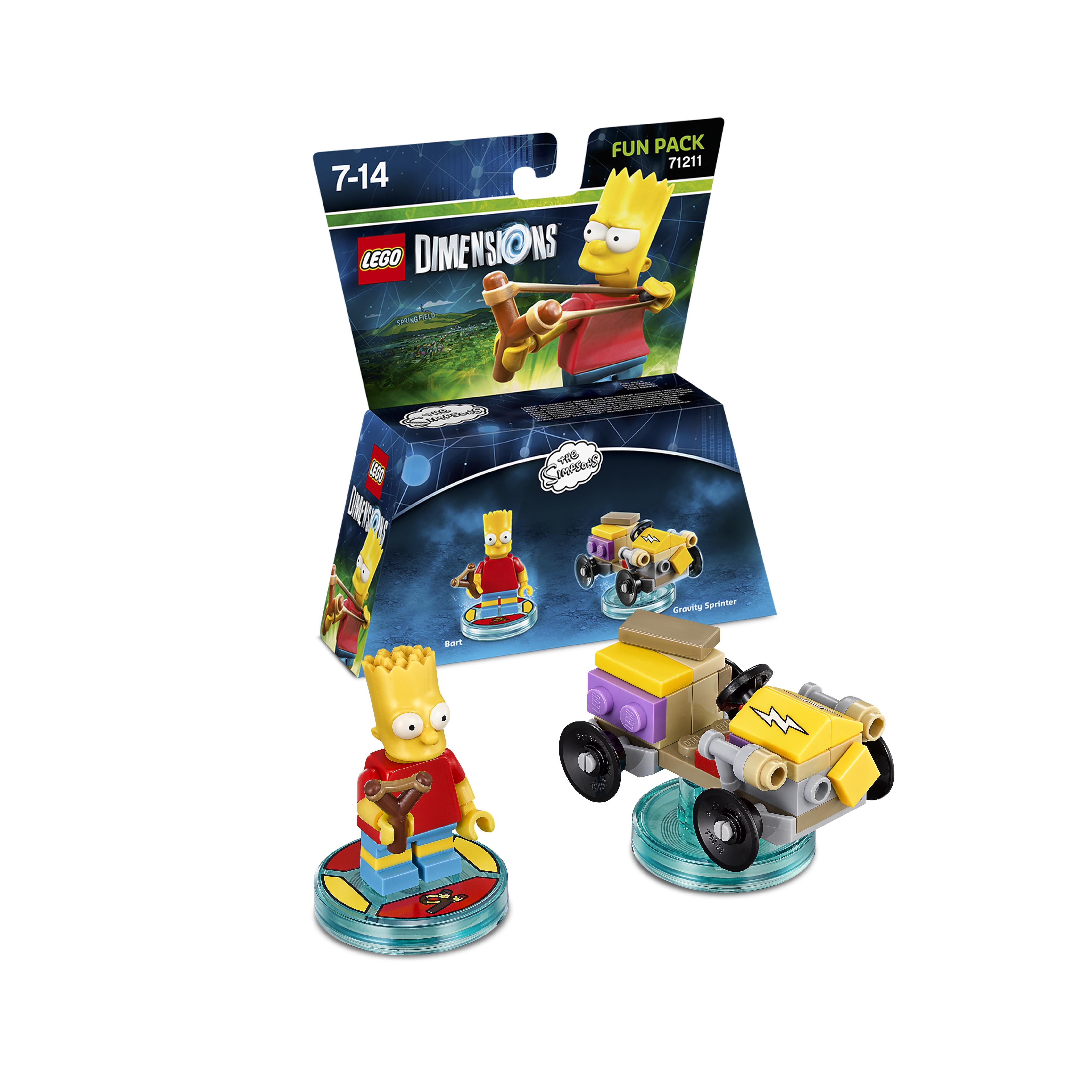 LEGODimensions Multi Editeur 001