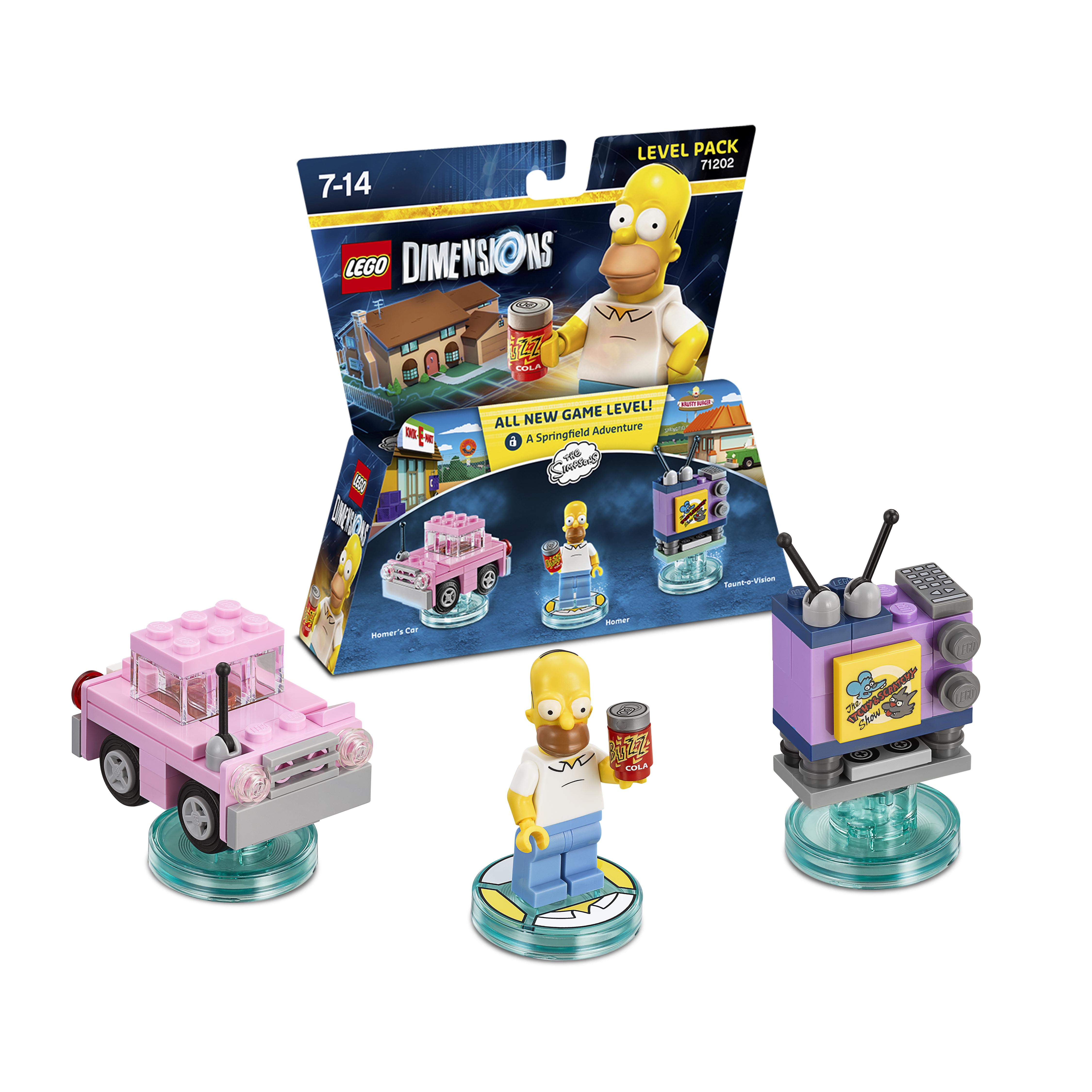 LEGODimensions Multi Editeur 002