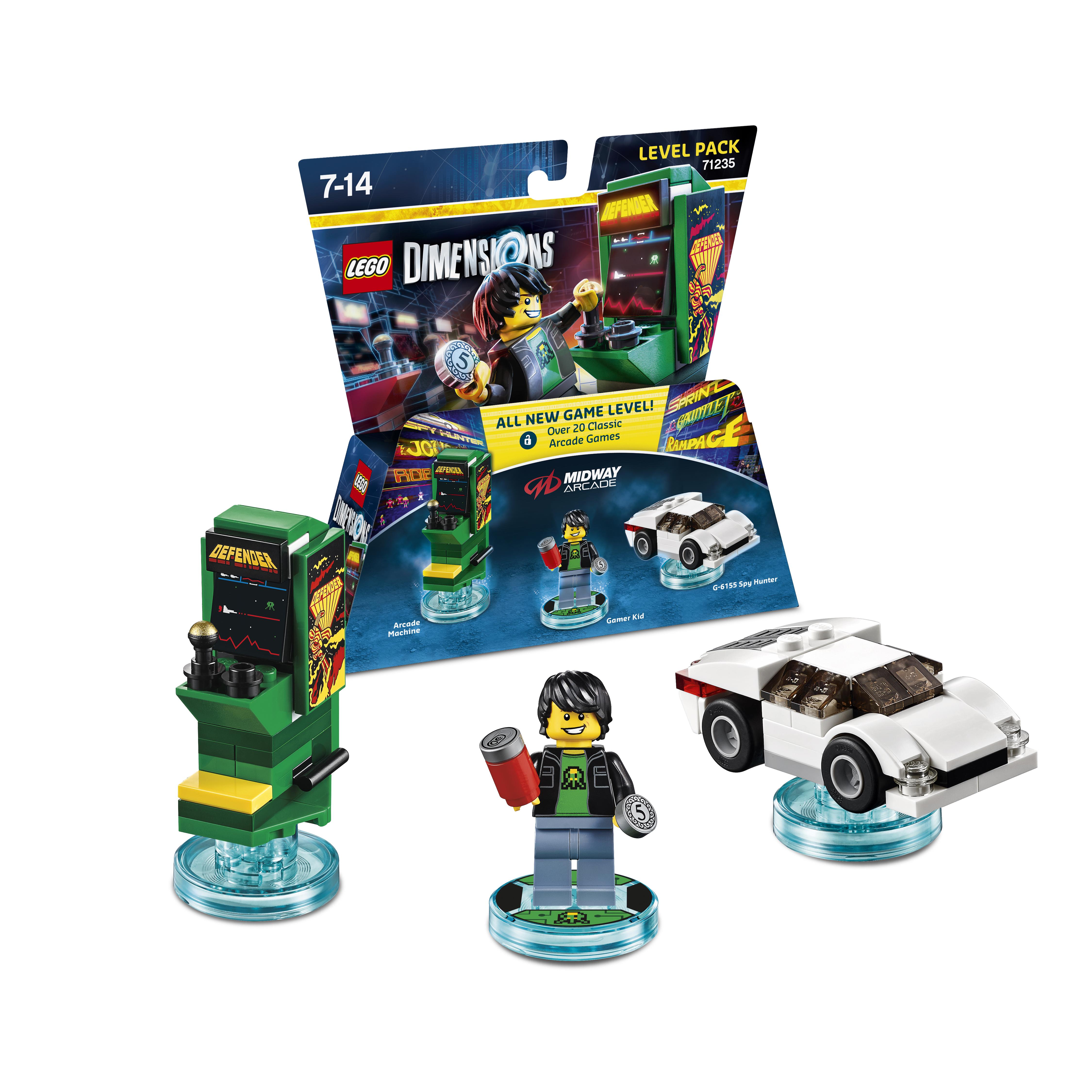 LEGODimensions Multi Editeur 004
