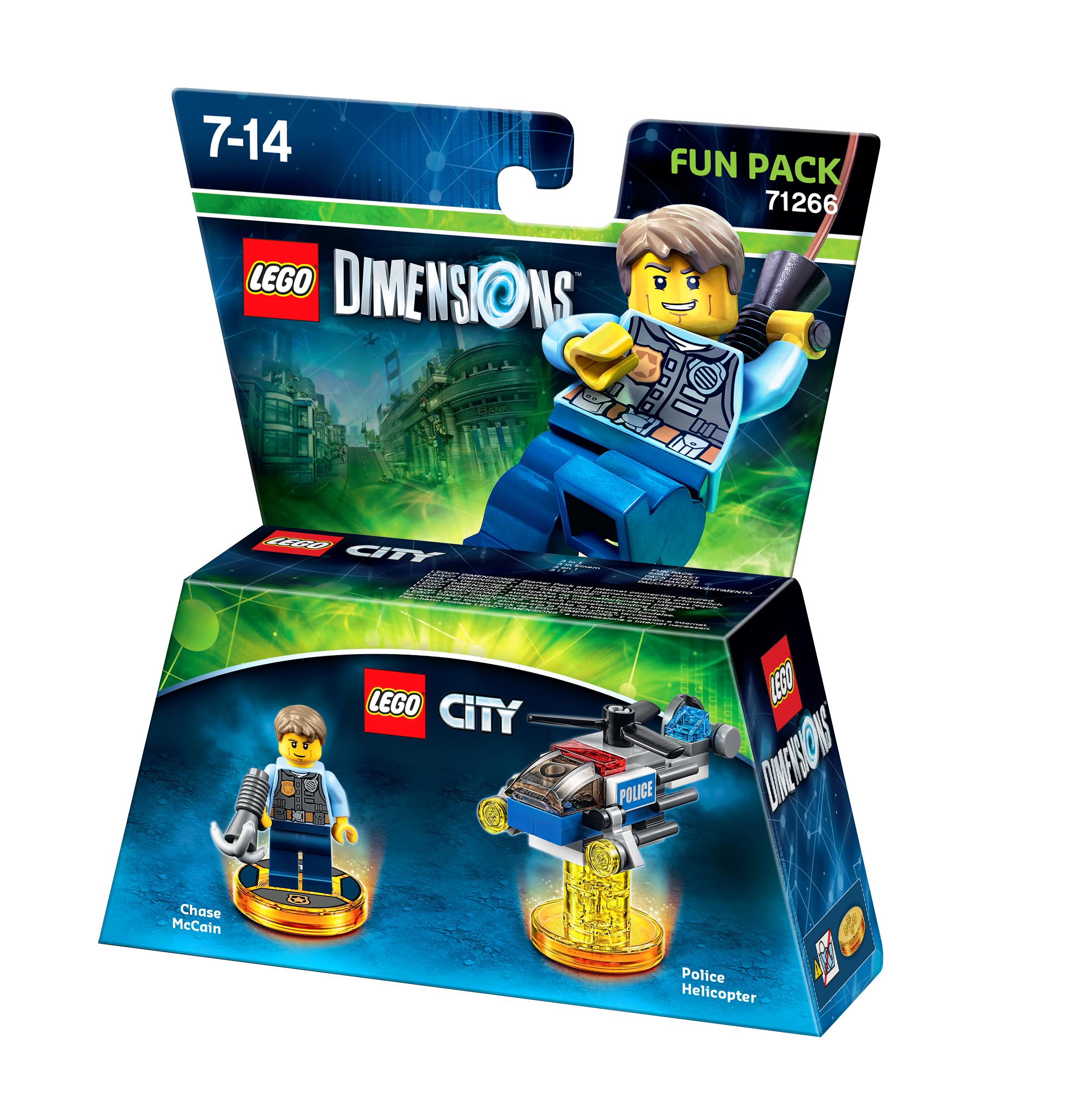LEGODimensions Multi Editeur 030