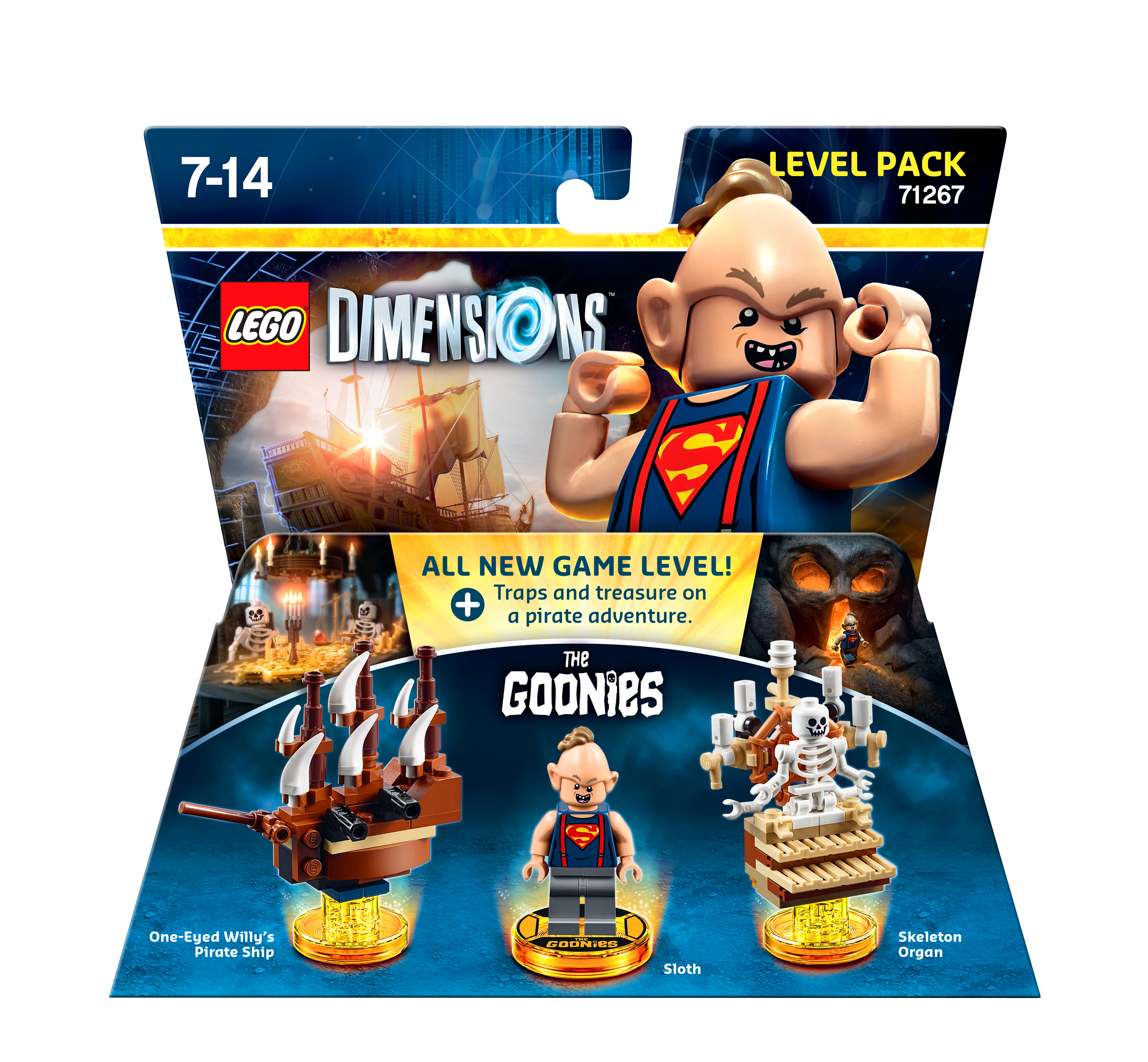 LEGODimensions Multi Editeur 034