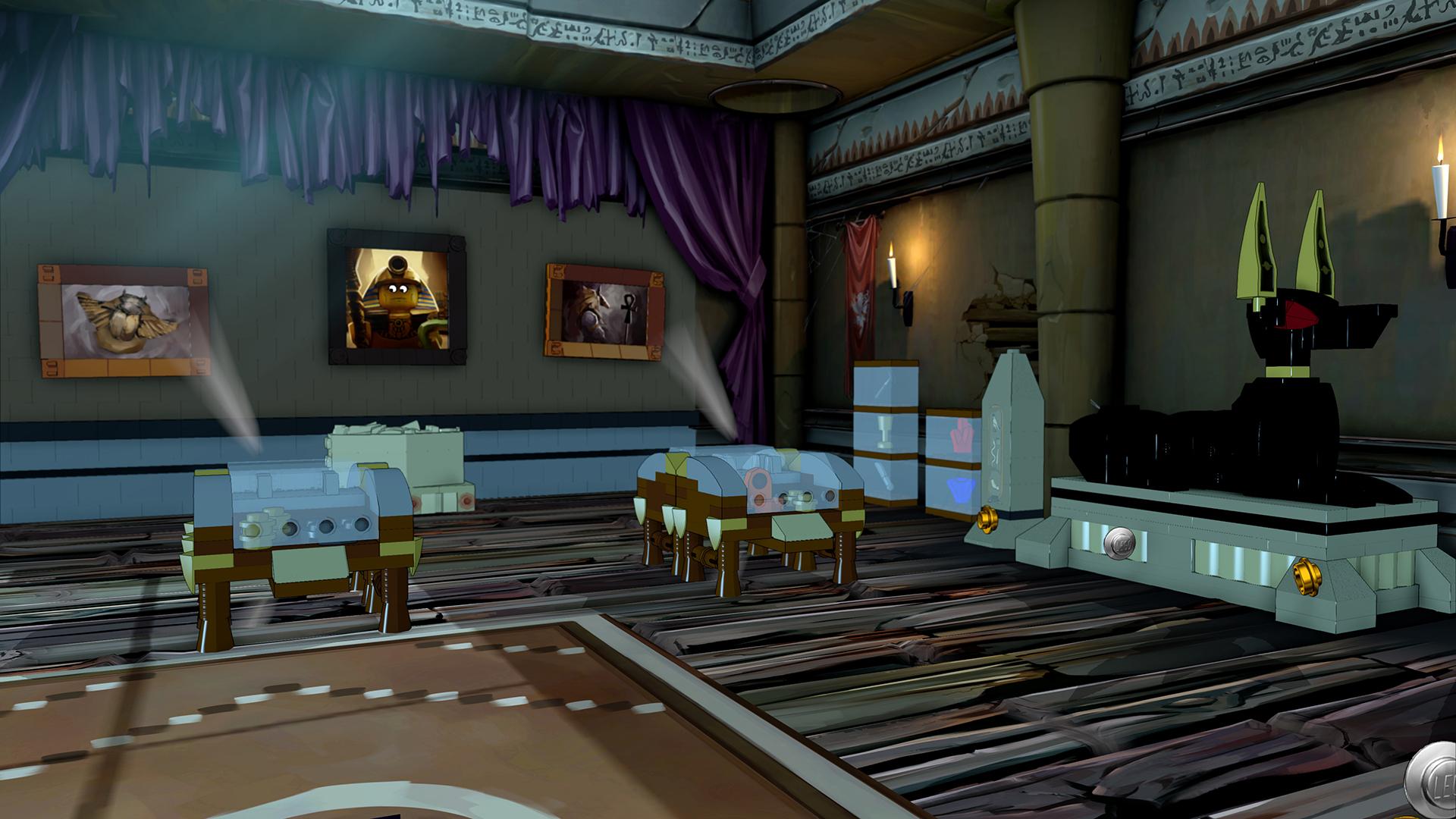 LEGODimensions PS3 Editeur 007