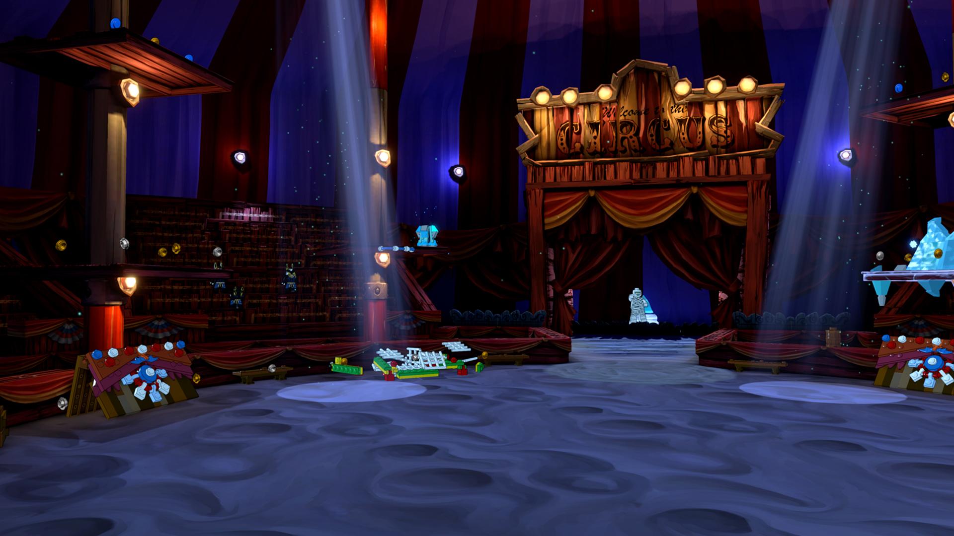 LEGODimensions PS3 Editeur 008