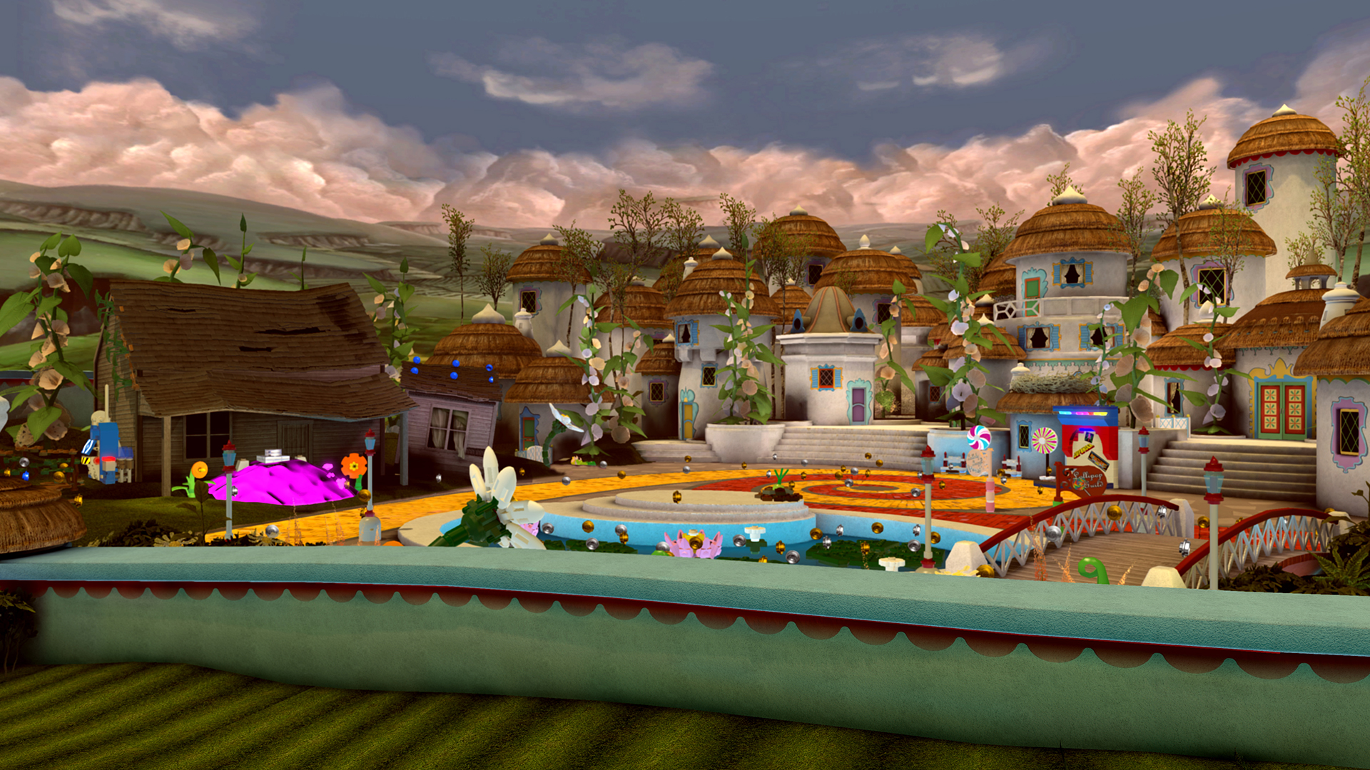 LEGODimensions PS3 Editeur 010