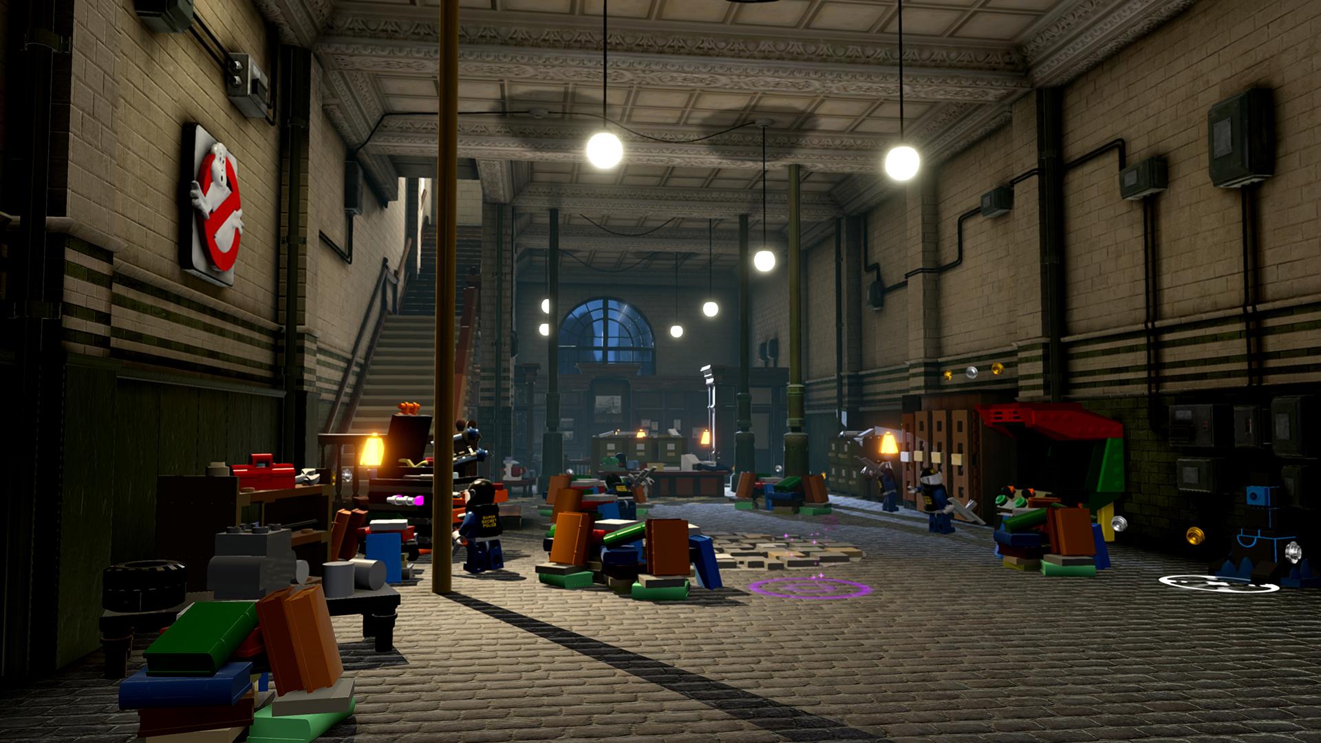 LEGODimensions PS3 Editeur 017