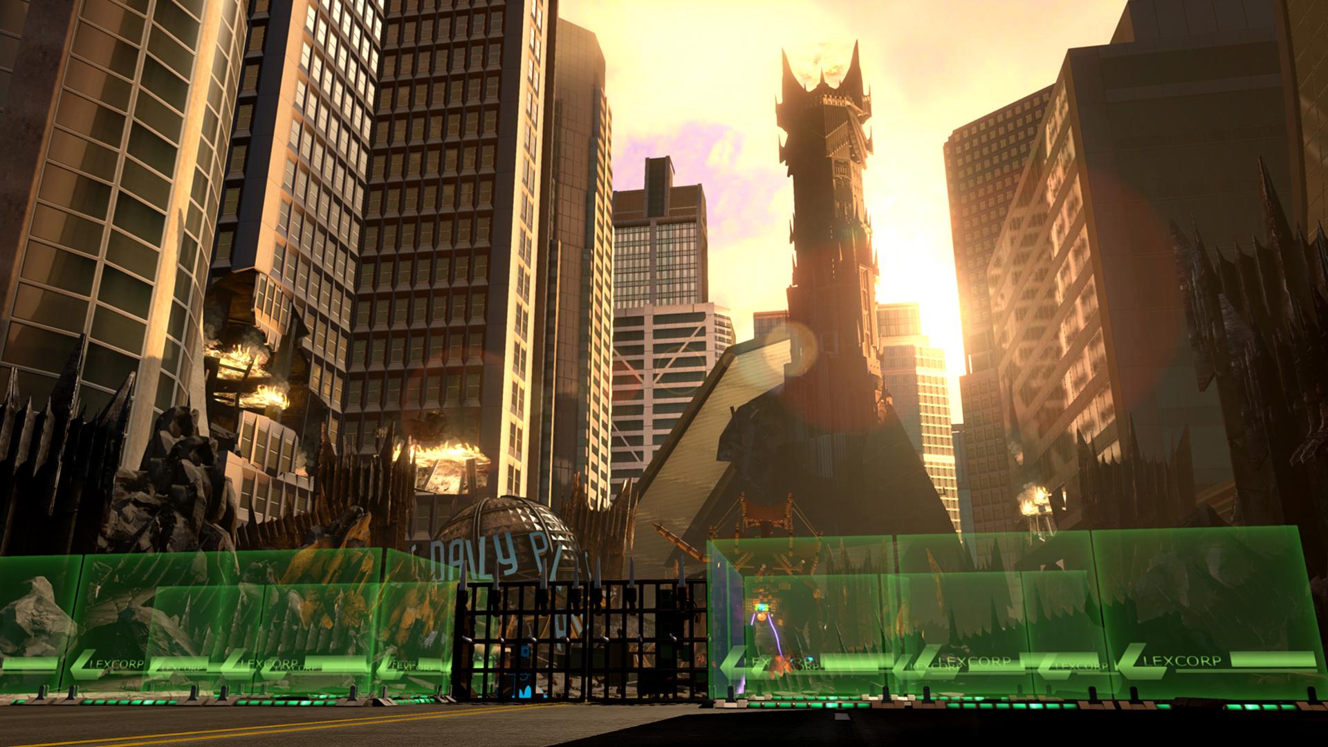 LEGODimensions PS3 Editeur 018