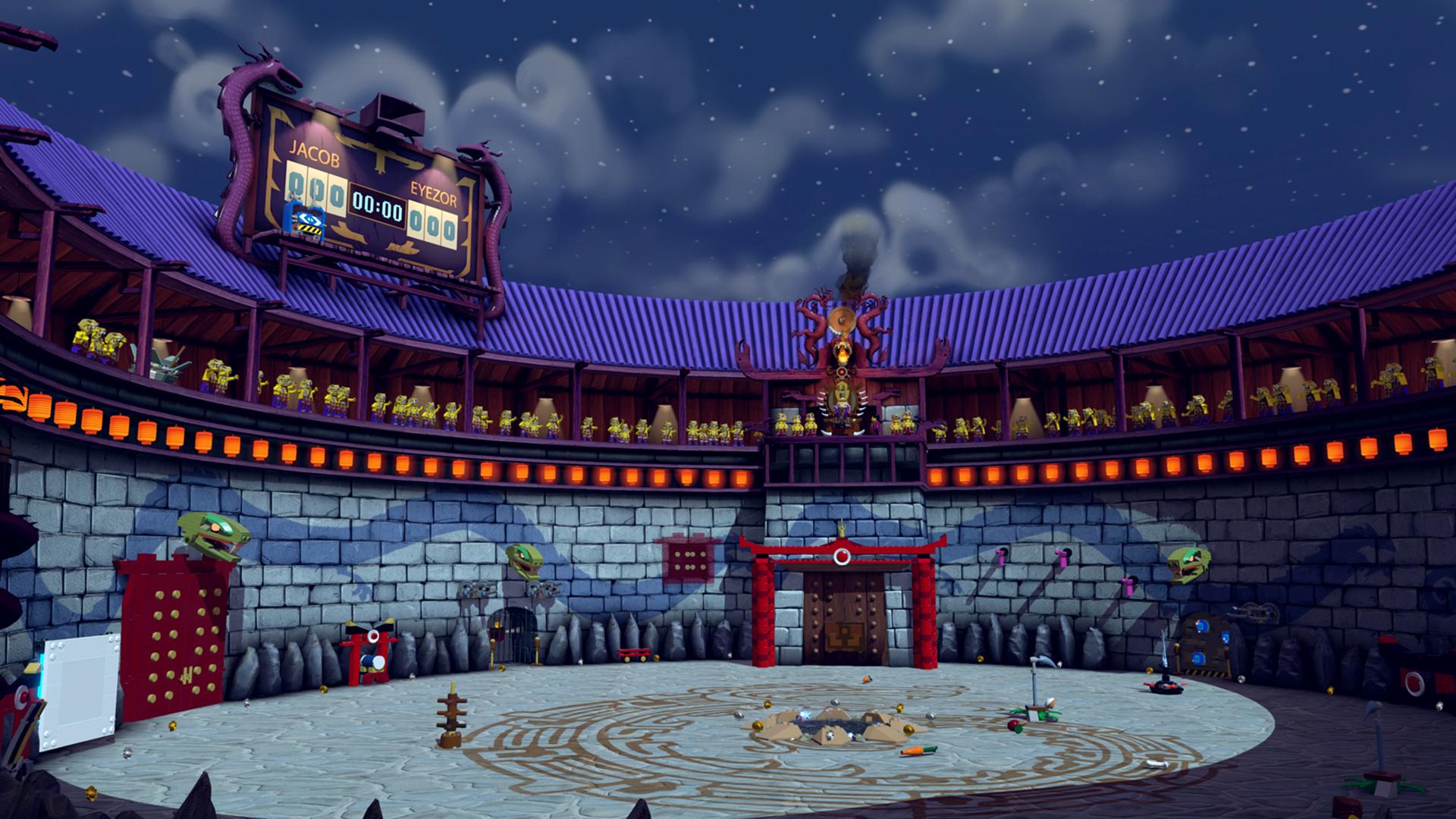 LEGODimensions PS3 Editeur 021