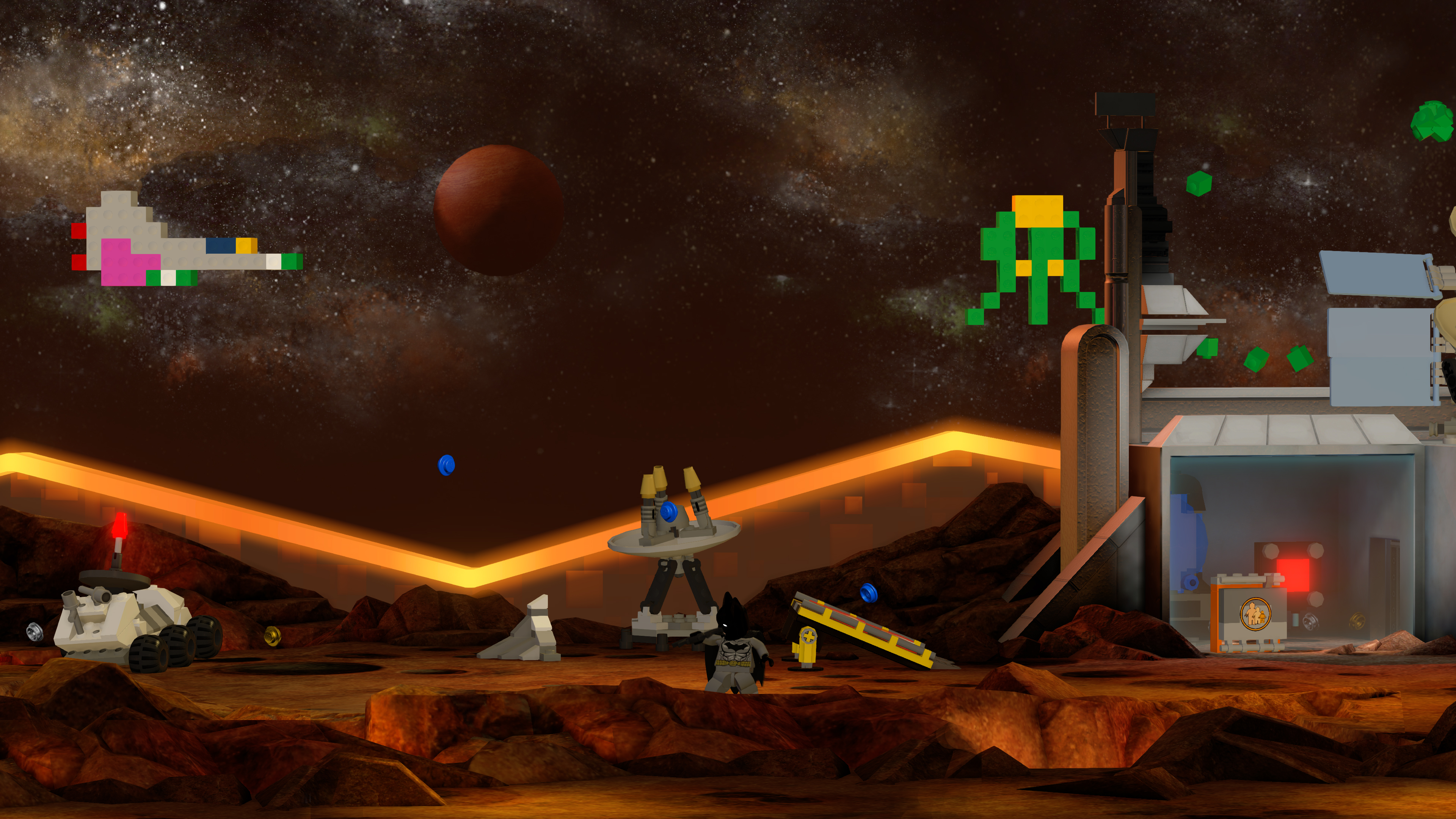 LEGODimensions PS3 Editeur 025