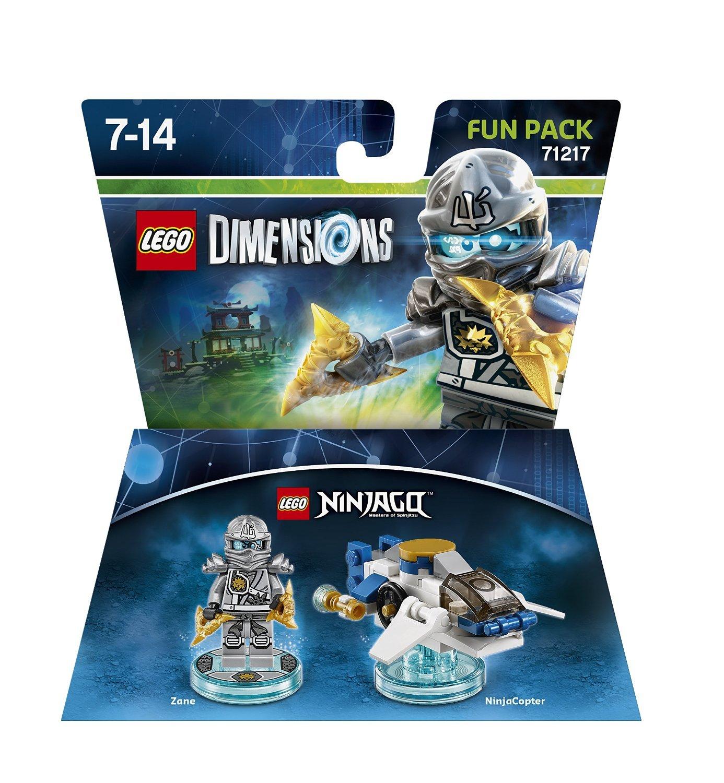 LEGODimensions Multi Div 005